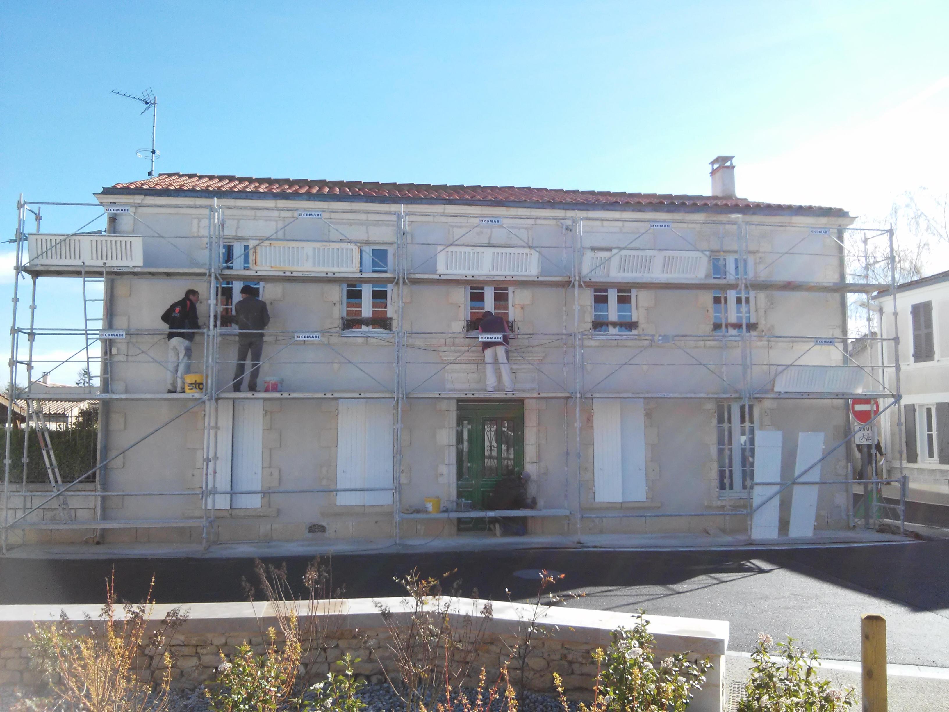 Maison Saint Esprit 3