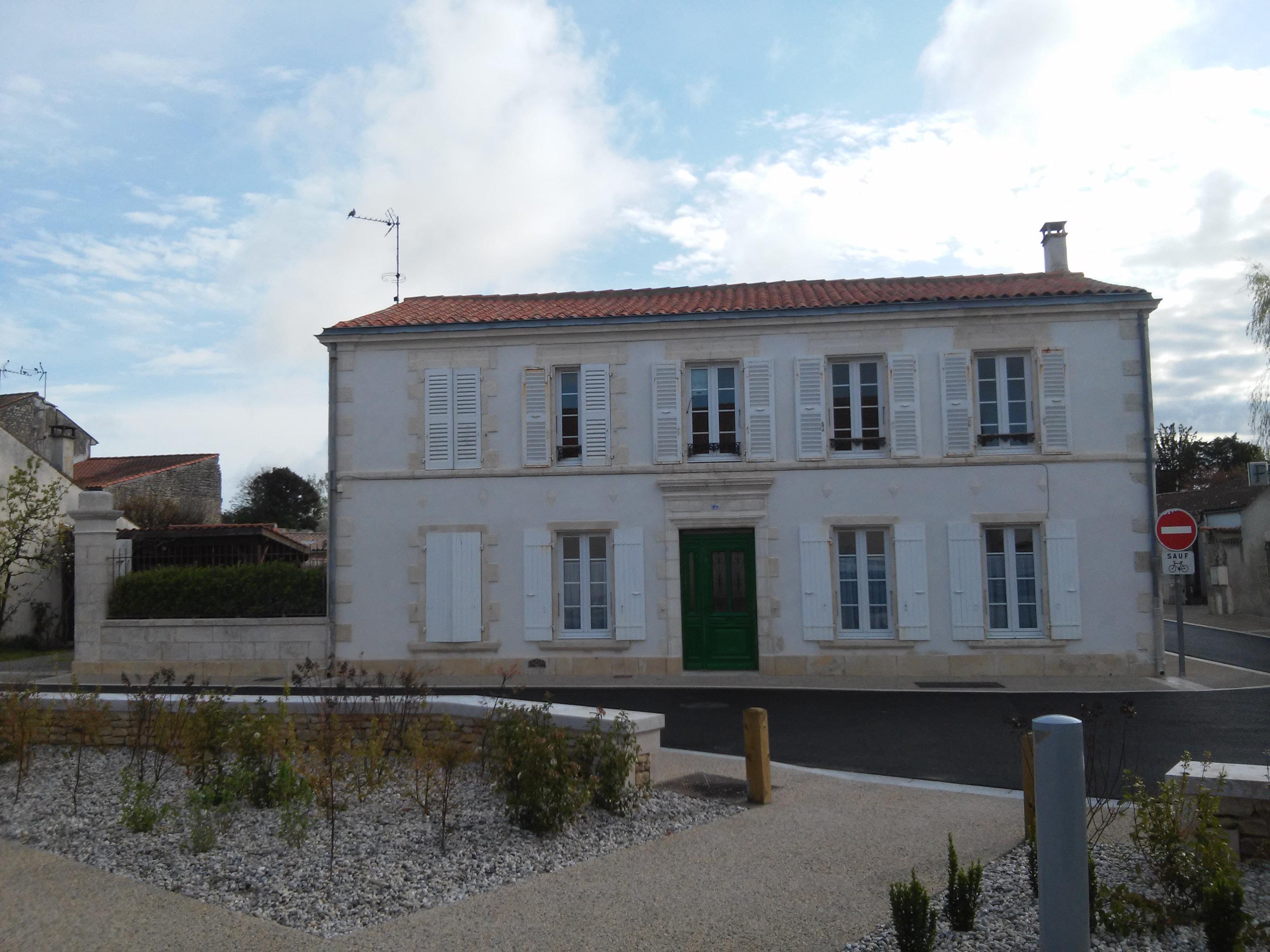 Maison Saint Esprit 4