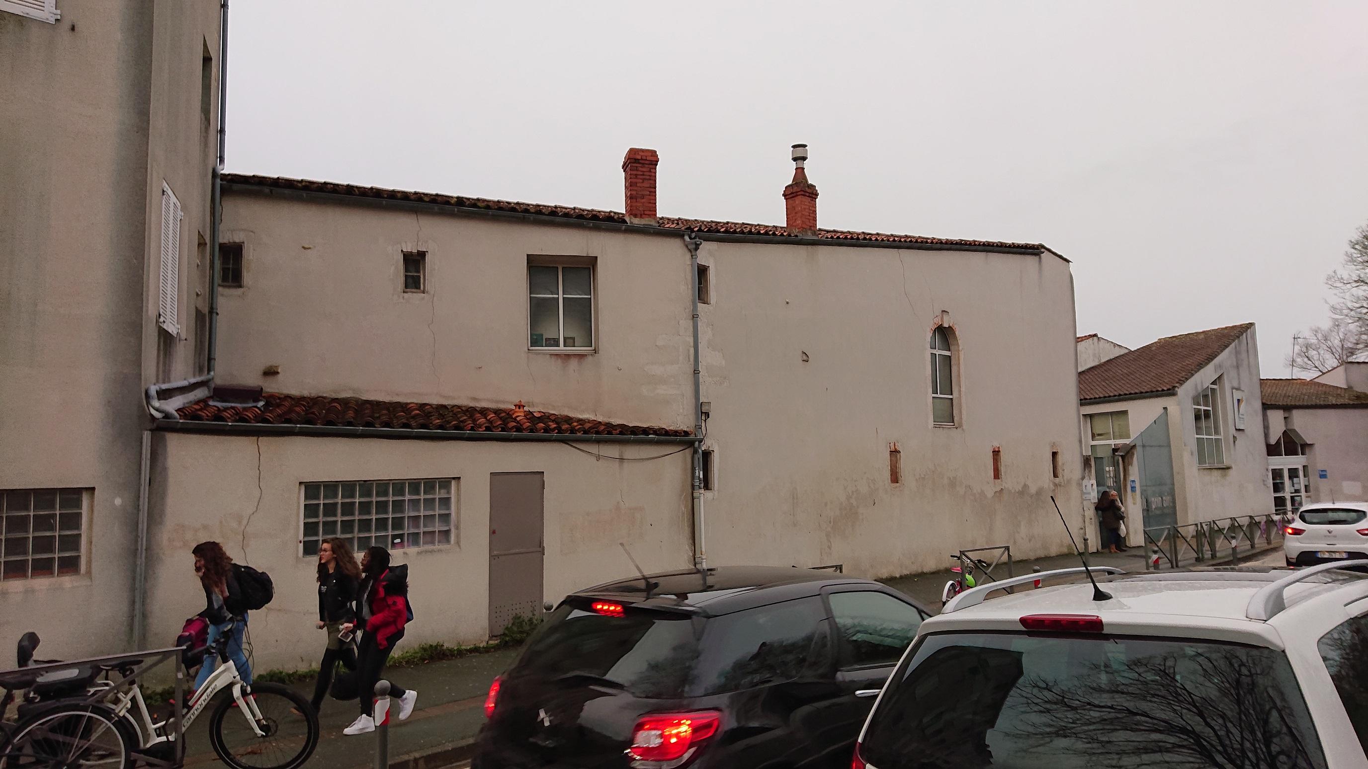 FENELON La Rochelle 1