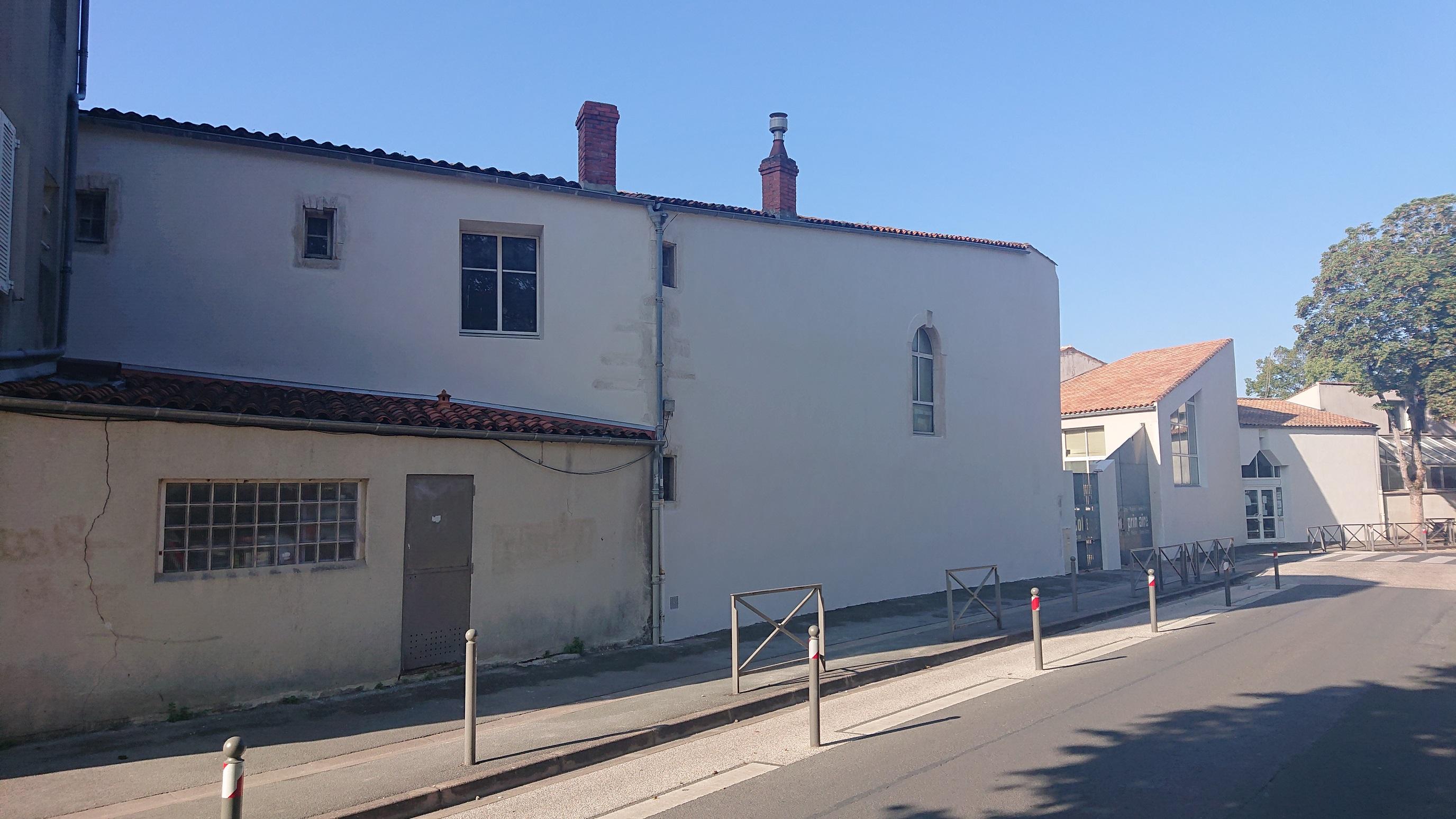 FENELON La Rochelle 3
