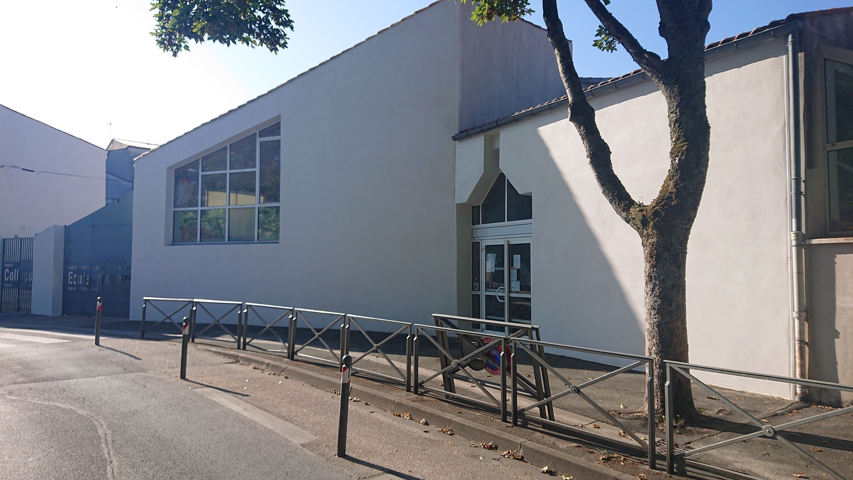 FENELON La Rochelle 5