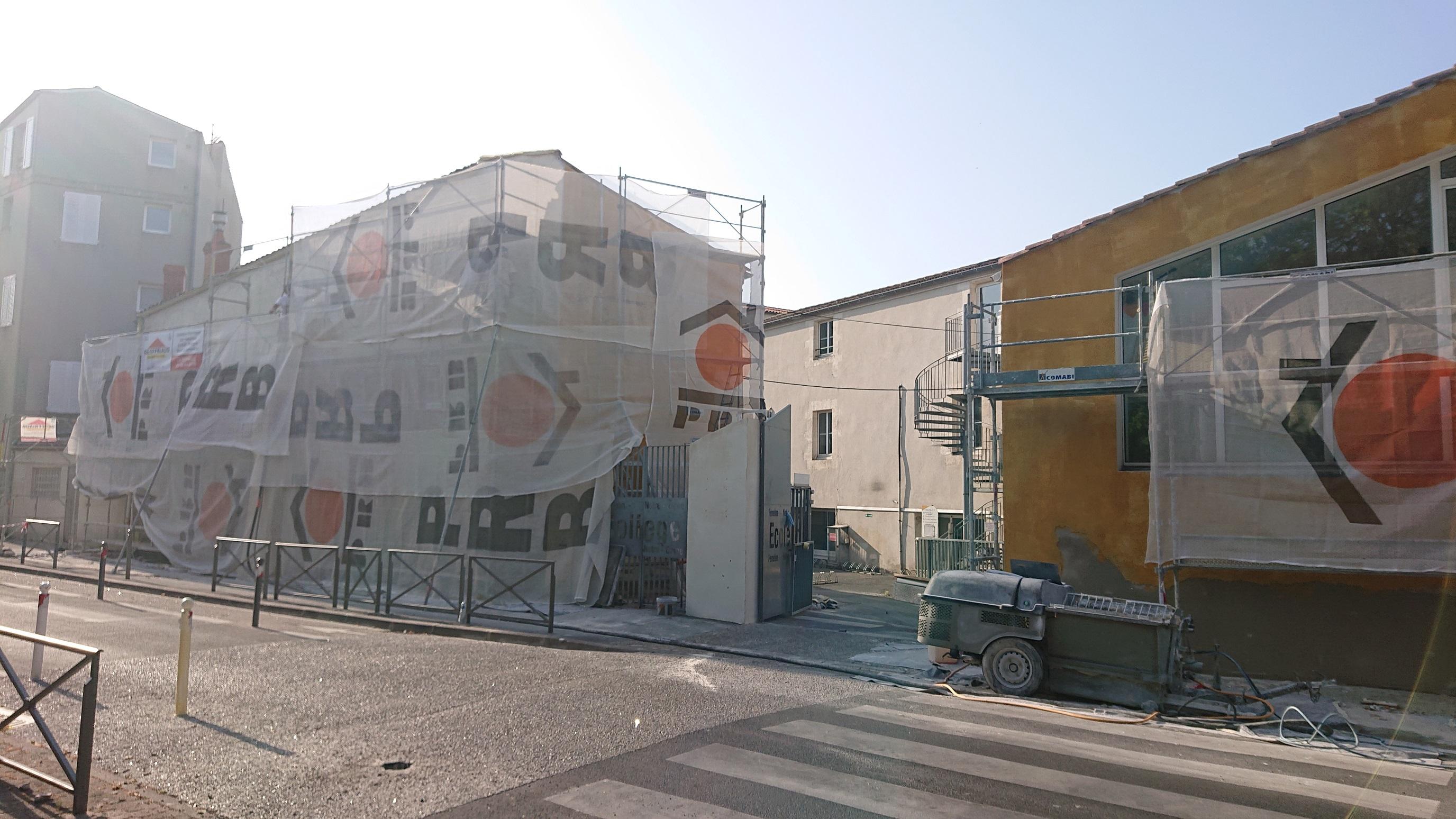 FENELON La Rochelle 6